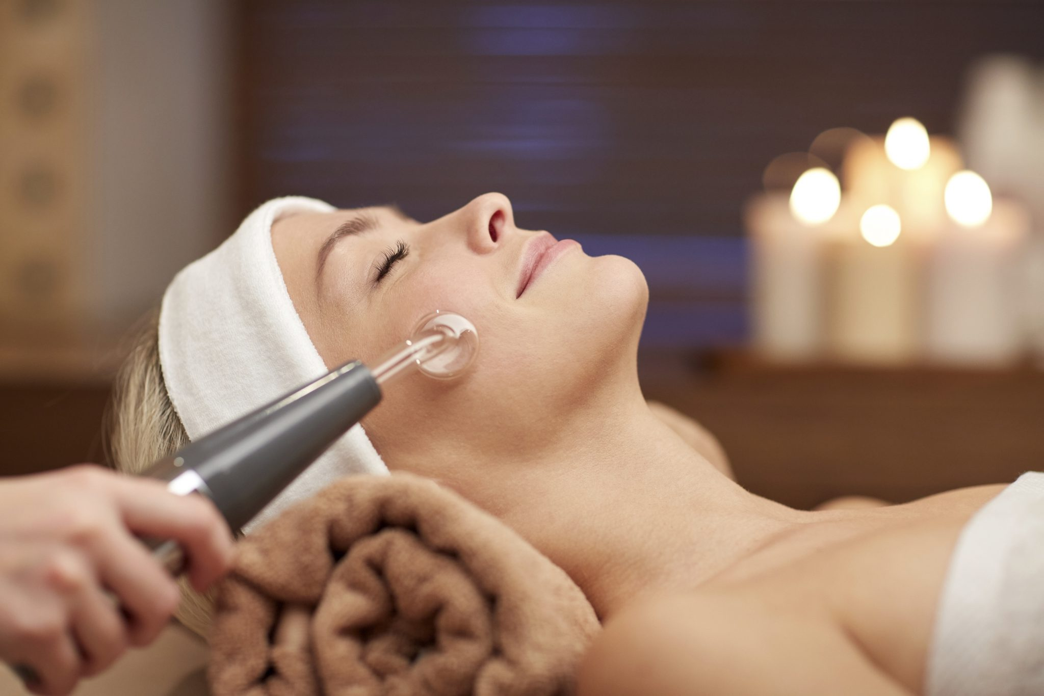 Facial In Central London Beauty Treatments