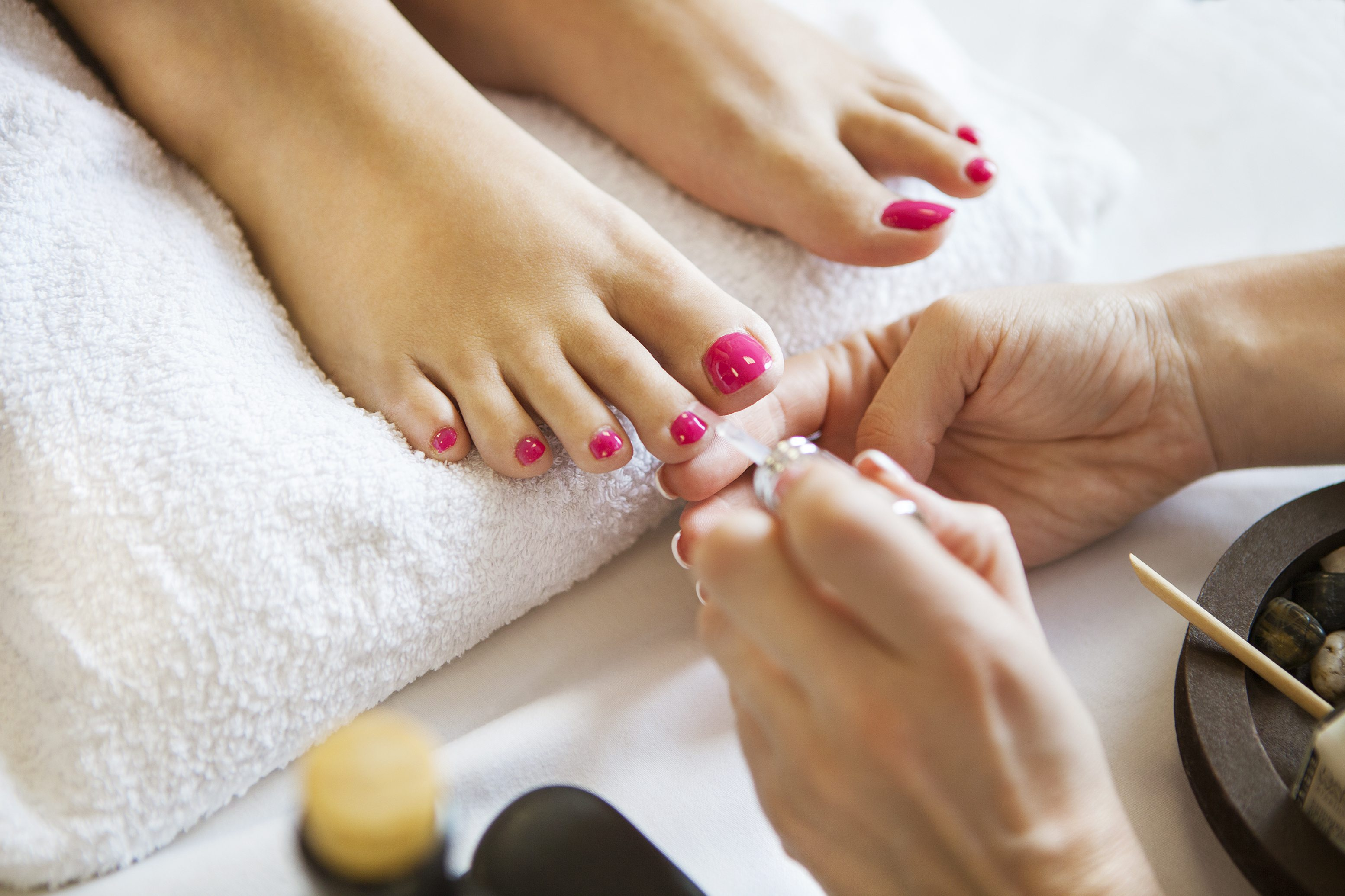 Level 2 Nail Courses In London Nail Technician Training Vtct School
