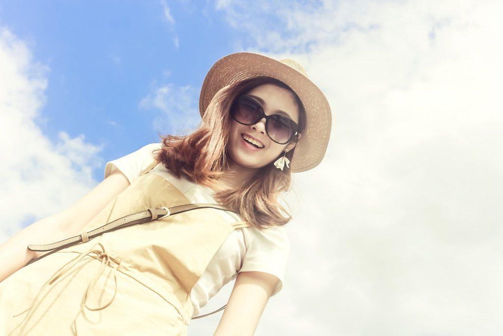 Hair & Beauty Trends For Summer 2018 - RayCochrane.co.uk